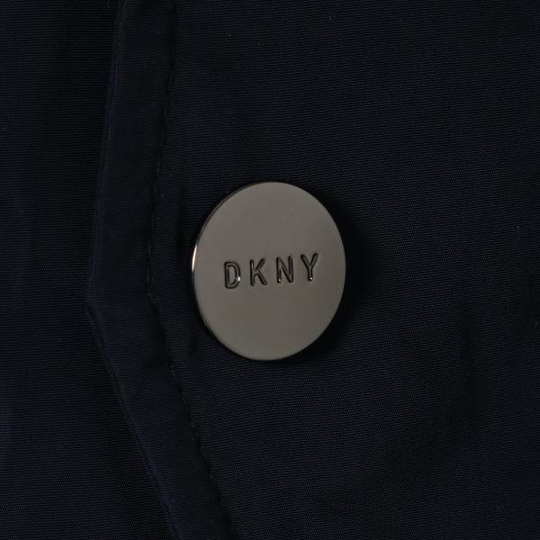 【即納】ダナ キャラン ニューヨーク DKNY メンズ ブルゾン アウター OUTERWEAR - BOMBER JACKET 412NAVY BLAZER fermart 04