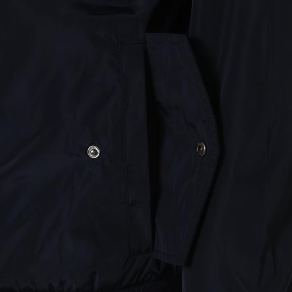 【即納】ダナ キャラン ニューヨーク DKNY メンズ ブルゾン アウター OUTERWEAR - BOMBER JACKET 412NAVY BLAZER fermart 06