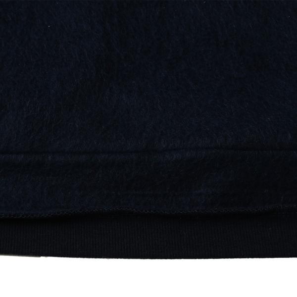 【即納】トミー ヒルフィガー Tommy Hilfiger レディース パーカー トップス フーディー フード VELOUR TRIM PJ HOODIE 410 NAVY BLAZER|fermart|06