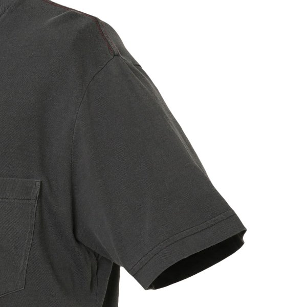 【即納】ルーカ RVCA メンズ Tシャツ トップス TEXT SS PIRATE BLACK|fermart|05