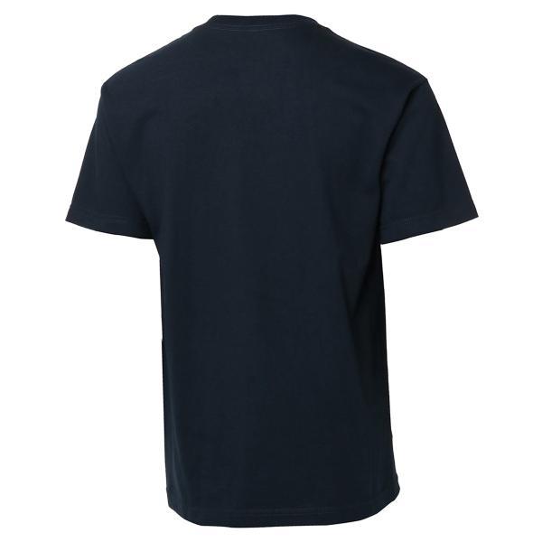 【即納】ネフ NEFF メンズ Tシャツ トップス New World Tee  Navy fermart 02