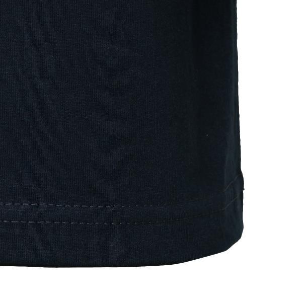 【即納】ネフ NEFF メンズ Tシャツ トップス New World Tee  Navy fermart 05