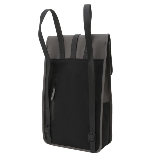 【即納】レインズ RAINS ユニセックス バックパック・リュック バッグ Backpack 1220 Charcoal デイパック 防水 fermart 02