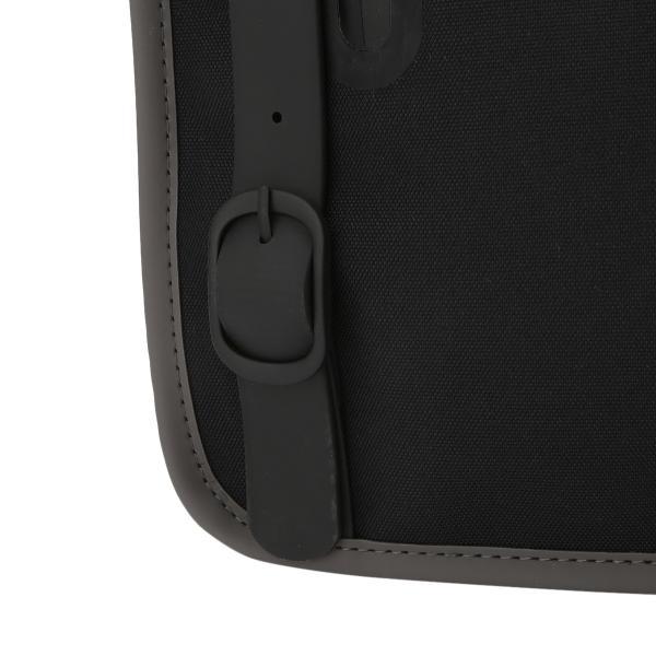 【即納】レインズ RAINS ユニセックス バックパック・リュック バッグ Backpack 1220 Charcoal デイパック 防水 fermart 07