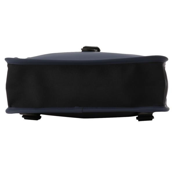 【即納】レインズ RAINS ユニセックス バックパック・リュック バッグ Backpack Mini 1280 Blue デイパック 防水|fermart|04