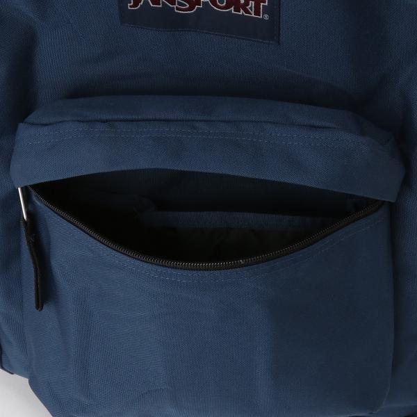 【即納】ジャンスポーツ JANSPORT ユニセックス バックパック・リュック バッグ SUPERBREAK BAG NAVY fermart 04