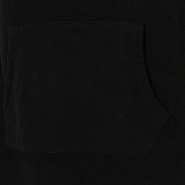 【即納】エンコーデッド ENCODED メンズ パーカー トップス フーディー フード Oversized line hoodie BLACK fermart 06
