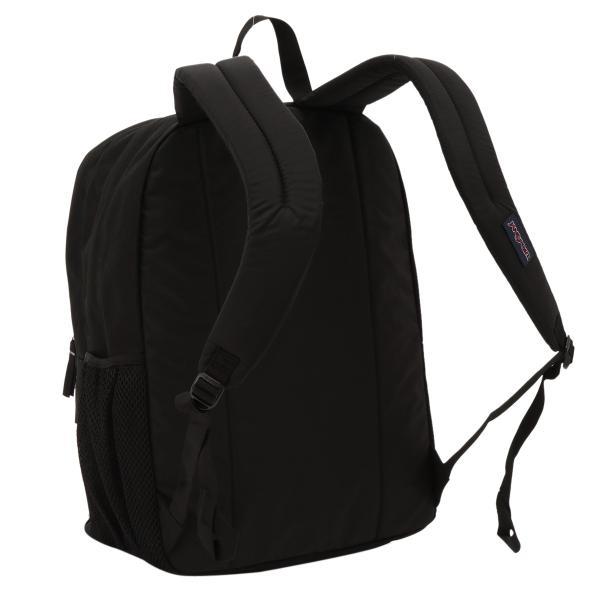 【即納】ジャンスポーツ JANSPORT ユニセックス バックパック・リュック バッグ BIG STUDENT BAG BLACK|fermart|02