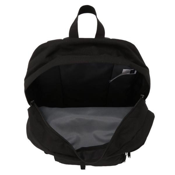 【即納】ジャンスポーツ JANSPORT ユニセックス バックパック・リュック バッグ BIG STUDENT BAG BLACK|fermart|03