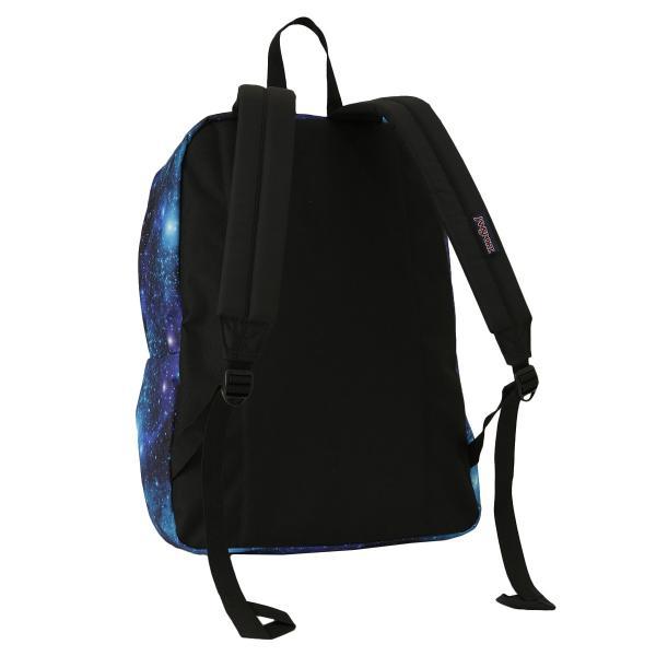 【即納】ジャンスポーツ JANSPORT ユニセックス バックパック・リュック バッグ SUPERBREAK BAG MULTI 3D GALAXY|fermart|02