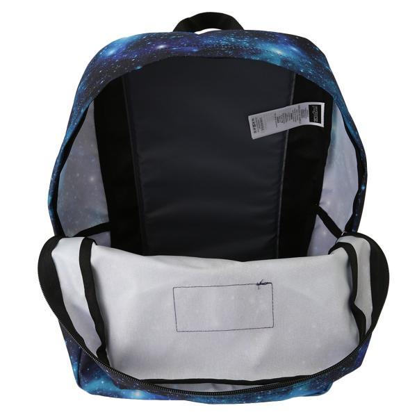 【即納】ジャンスポーツ JANSPORT ユニセックス バックパック・リュック バッグ SUPERBREAK BAG MULTI 3D GALAXY|fermart|03