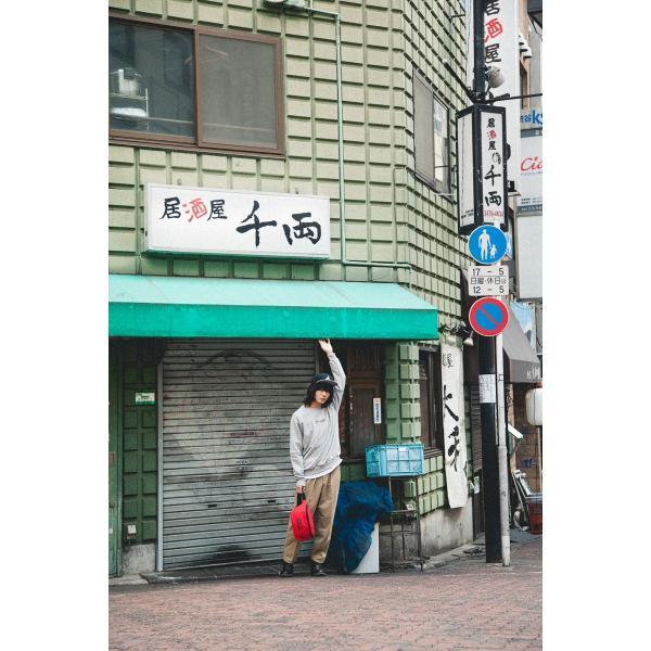 【即納】エンコーデッド ENCODED メンズ ボディバッグ・ウエストポーチ バッグ ENCD BASIC SHOULDER BAG red|fermart|03