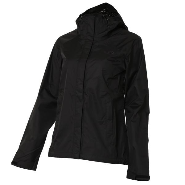 【即納】ザ ノースフェイス The North face レディース ジャケット アウター rain jacket BLACK|fermart