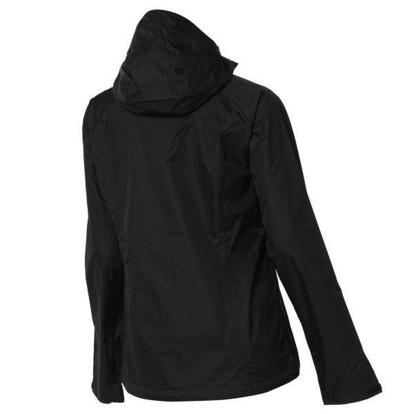【即納】ザ ノースフェイス The North face レディース ジャケット アウター rain jacket BLACK|fermart|02