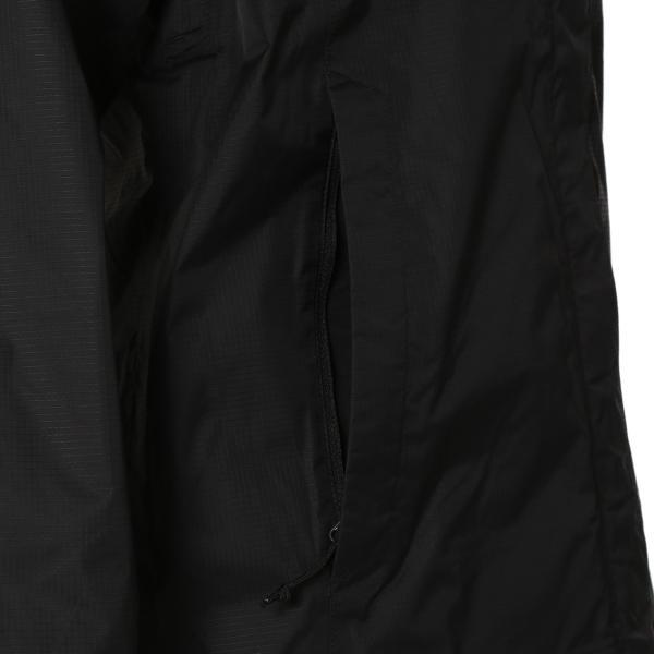 【即納】ザ ノースフェイス The North face レディース ジャケット アウター rain jacket BLACK|fermart|05
