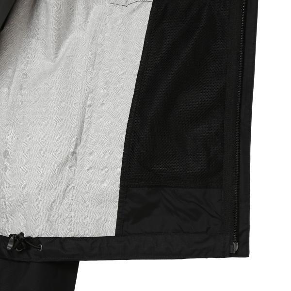 【即納】ザ ノースフェイス The North face レディース ジャケット アウター rain jacket BLACK|fermart|06
