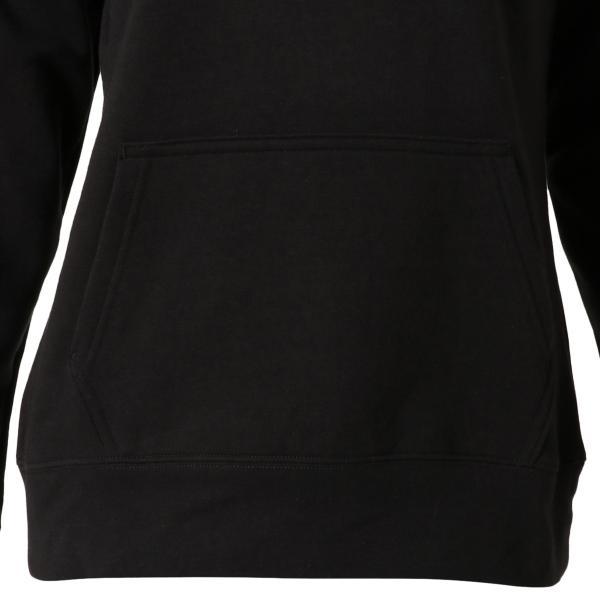 【即納】ザ ノースフェイス The North Face レディース パーカー トップス Half Dome Pullover Hoodie BLACK ハーフドーム プルオーバー フーディー ロゴ fermart 05