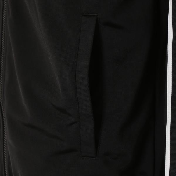 【即納】アディダス adidas メンズ ジャージ アウター track jacket BLACK|fermart|06