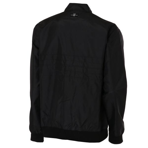 【即納】ルーカ RVCA メンズ ブルゾン アウター campbell brothers wi Jacket rvca black|fermart|02