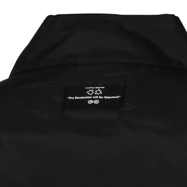 【即納】ルーカ RVCA メンズ ブルゾン アウター campbell brothers wi Jacket rvca black|fermart|04