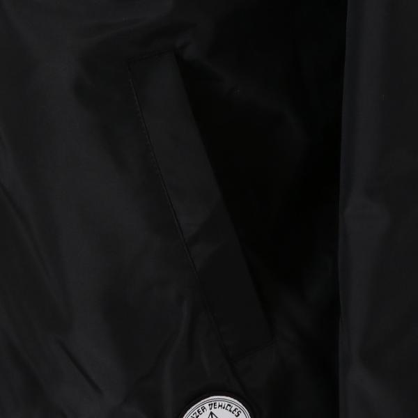 【即納】ルーカ RVCA メンズ ブルゾン アウター campbell brothers wi Jacket rvca black|fermart|06