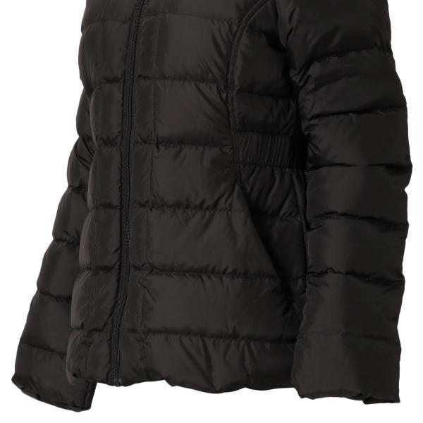 【即納】ザ ノースフェイス The North Face レディース ダウン・中綿ジャケット アウター Gotham Jacket BLACK フードファー ゴッサム キルティング|fermart|07