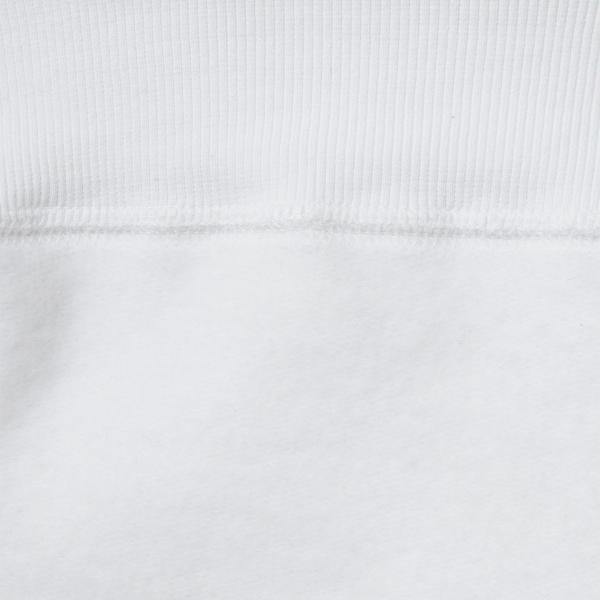 【即納】チャンピオン Champion メンズ スウェット・トレーナー トップス 裏起毛 クルーネック ロゴ USAモデル Graphic Powerblend Fleece Crew WHITE|fermart|06