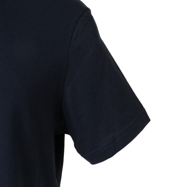 【即納】トミー ヒルフィガー Tommy Hilfiger メンズ Tシャツ トップス CREW TEE DARK NAVY ロゴ クルーネック fermart 05