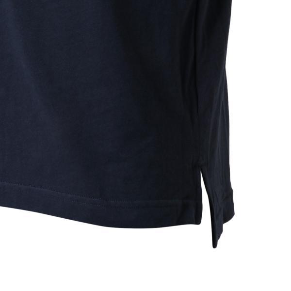 【即納】トミー ヒルフィガー Tommy Hilfiger メンズ Tシャツ トップス CREW TEE DARK NAVY ロゴ クルーネック fermart 06