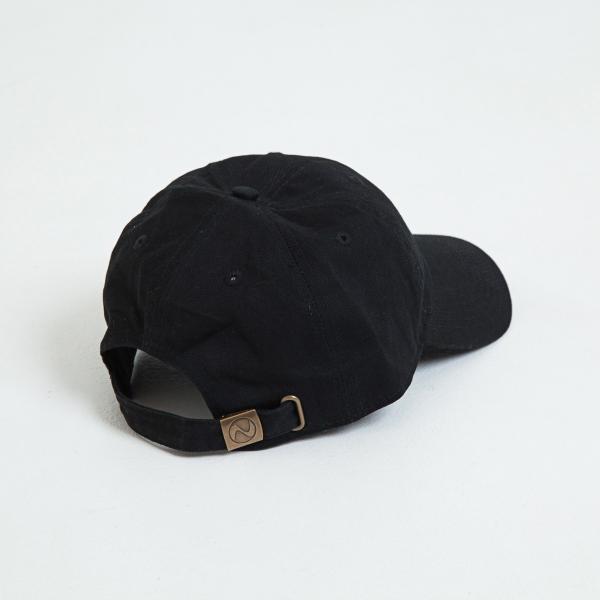 【即納】エンコーデッド ENCODED メンズ キャップ 帽子 ENBROIDERY STREAM CAP black|fermart|02