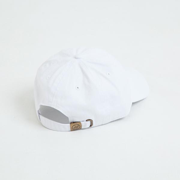 【即納】エンコーデッド ENCODED メンズ キャップ 帽子 ENBROIDERY STREAM CAP white fermart 02