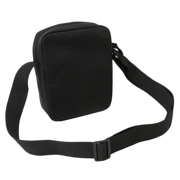 【即納】ラコステ Lacoste ユニセックス ショルダーバッグ バッグ Neocroc Camera Bag 991 black ミニショルダー カメラバッグ ネオクロック 斜め掛け|fermart|02