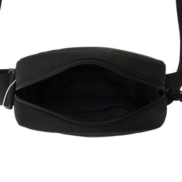 【即納】ラコステ Lacoste ユニセックス ショルダーバッグ バッグ Neocroc Camera Bag 991 black ミニショルダー カメラバッグ ネオクロック 斜め掛け|fermart|04