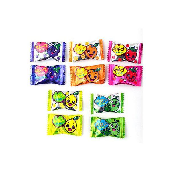 ミニフルーツキャンディ 1kg(約303個入) 駄菓子 14/1127 飴 アメ キャンディ 業務用 徳用 大袋 催促 景品 パーティ 粗品 つかみどり 激安