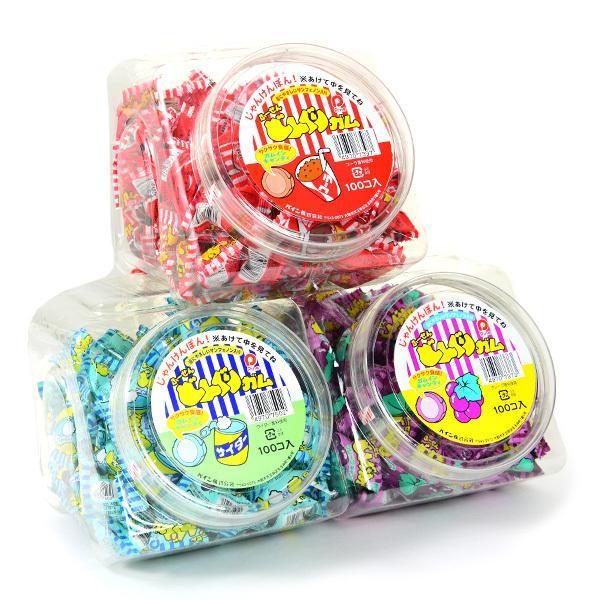 どんぐりガムキャンディ 100入 駄菓子 飴 アメ キャンディ 業務用 徳用 大袋 催促 景品 パーティ 粗品 つかみどり 激安