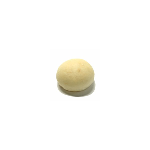ハンバーガー用ホワイトバンズ■64個■《白色、アイボリー》レギュラー直径9cm【冷凍出荷】