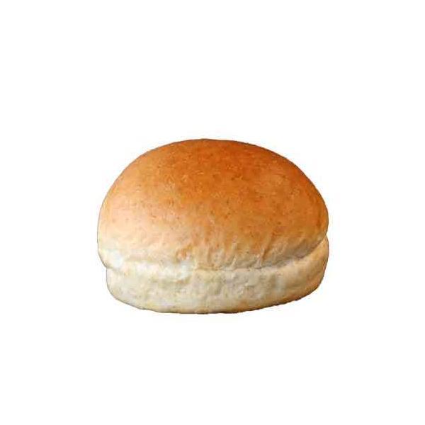 ハンバーガー用グラハムバンズ■64個■《光沢、ビッグ11cm》国産小麦【冷凍出荷】