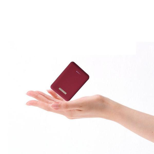 モバイルバッテリー 12000mAh 最小型最軽量 大容量 携帯充電器 急速充電 持ち運び コンパクト 2.1A出力 搭載iPad/Galaxyなど多機種対応 PSE認証 fi-store 06
