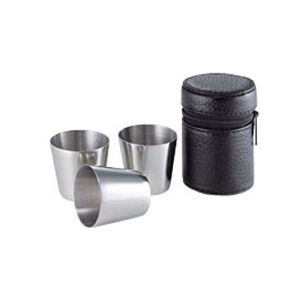 SALUS バッカス ウイスキーカップ 3P [キッチン用品 雑貨 佐藤金属興業]|ficst