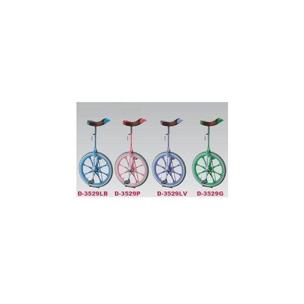 ダンノ 一輪車 ブリヂストン D3529G スケアクロウ一輪車 20インチ(グリーン) D-3529G 特殊送料(ランク:お見積り) (DAN) (CQB27)