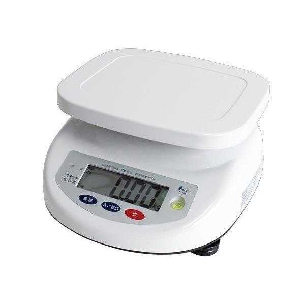 70194 デジタル上皿はかり 30kg取引証明用  秤 計量 はかり  (SSO)(CQB27)