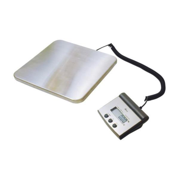 70108 デジタル台はかり 100kg隔測式 取引証明以外用  秤 計量 はかり  (SSO)(CQB27)
