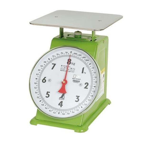 70087 上皿自動はかり 8kg取引証明用  秤 計量 はかり  (SSO)(CQB27)