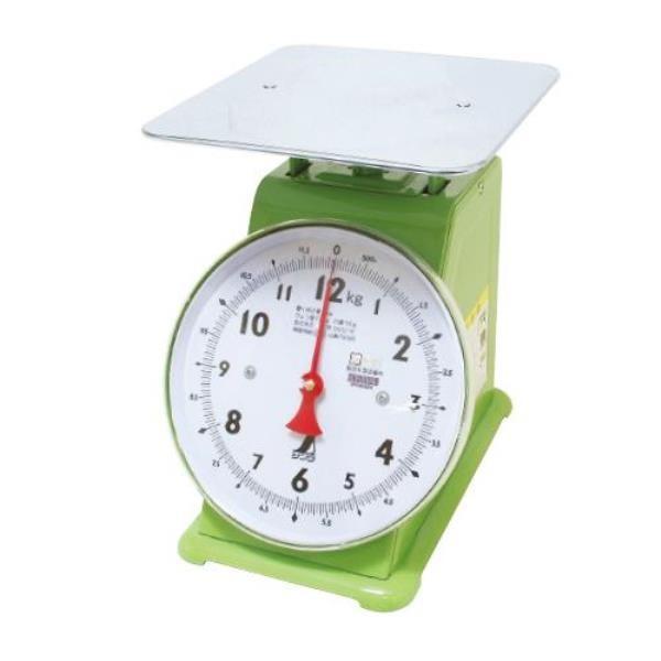 70090 上皿自動はかり 12kg取引証明用  秤 計量 はかり  (SSO)(CQB27)