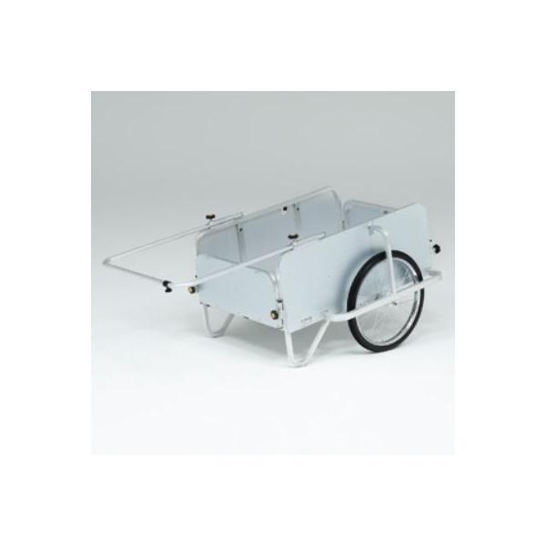 TOEILIGHT トーエイライト 台車 アルミリヤカー900パネル付き G-1742 特殊送料(ランク:10) (TOL) (CQB27)