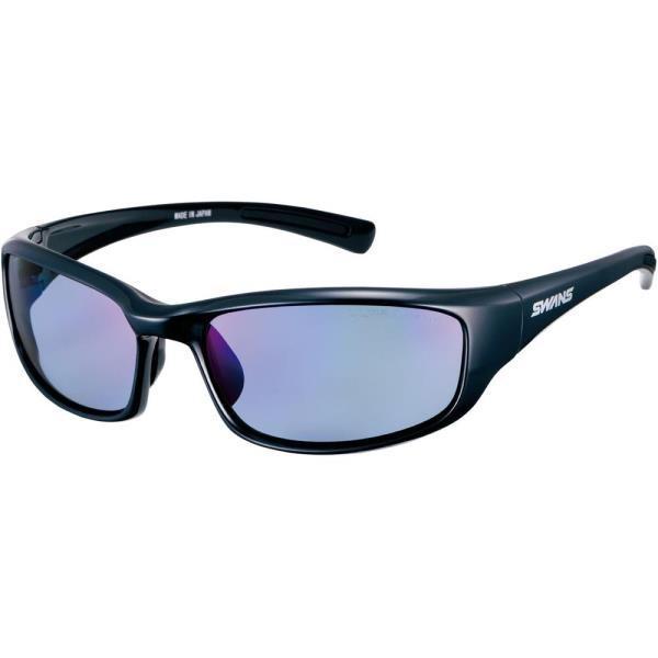 サングラス スポーツ サングラス 軽い サングラス メンズ WA70167-BK ウォーリアー・セブン ULTRAレンズモデル ブラック (SWS)(QCB43)