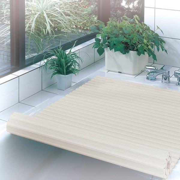 風呂 ふた 蓋 風呂 フタ 風呂 HB-0670 シンプルピュア シャッター風呂ふたW14   (AP)(CQB27)