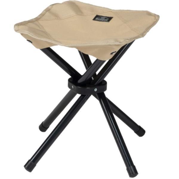 ミニチェア 椅子 ミニ コンパクトチェア BD-125BE スリムチェア 4S ベージュ  (KA)(CQB27)