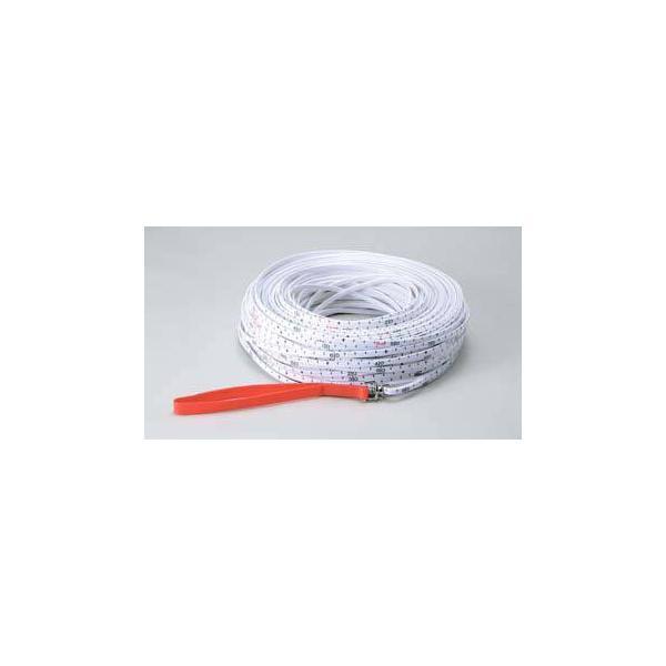 検尺ロープ100 (JS82599/EKA197)(分類:ライン引き)(CQB27)