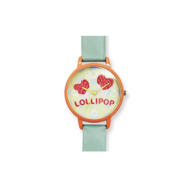 腕時計 レディース 革ベルト プチプライス キッズ ファンシー プチプラ フィールドワーク 1年保証   メール便送料無料